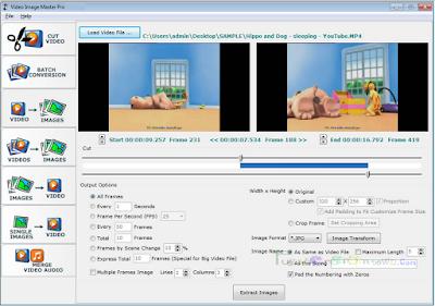 Video Image Master Pro 1.2.2 Full Crack