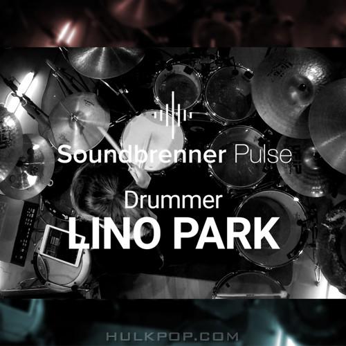 Drummer LINO PARK – Soundbrenner – Single