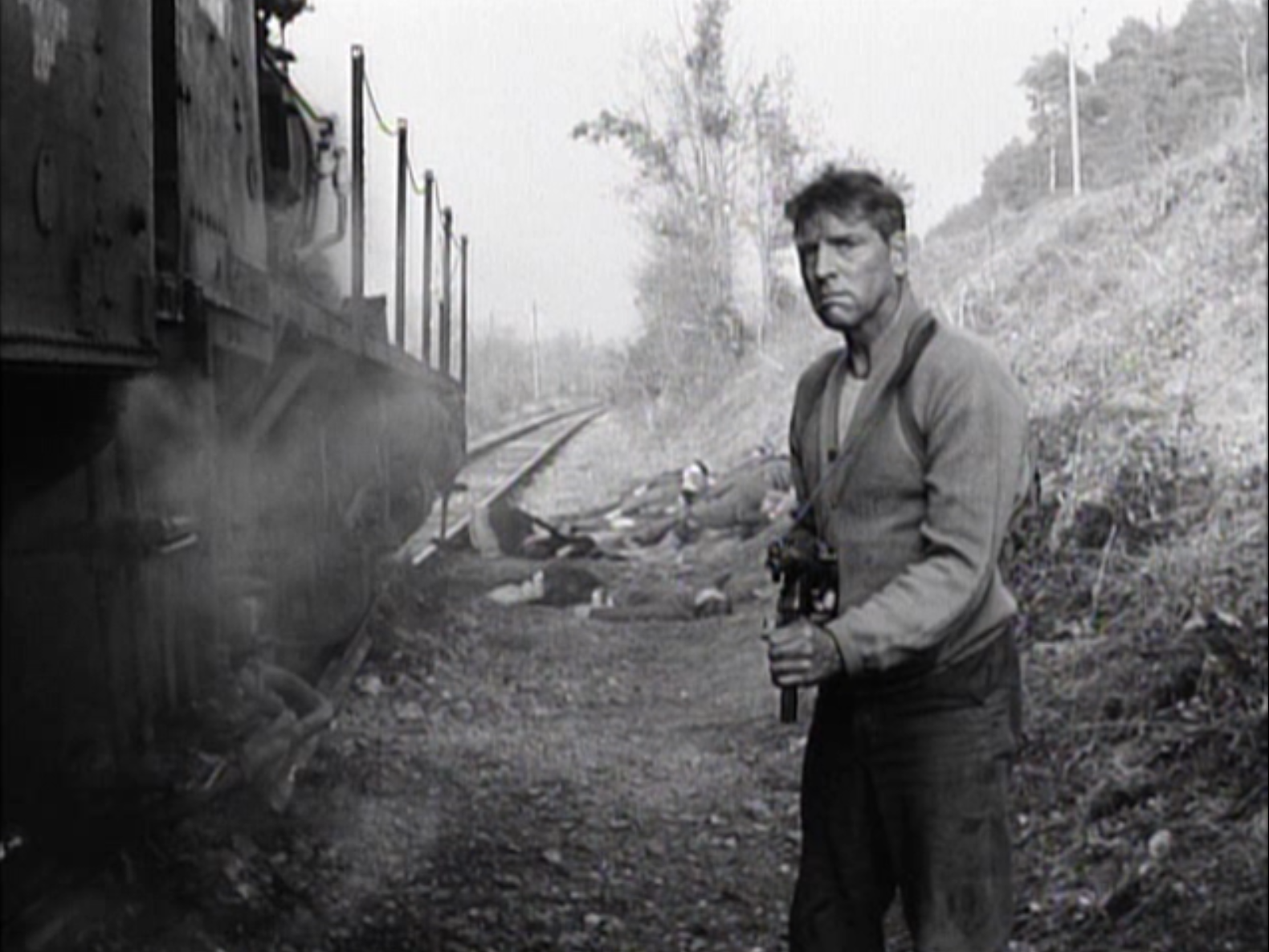 passion for movies the train 1964 � a profoundly
