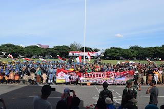 Dirgahayu TNI Ku yang Ke 72
