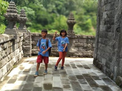 Pengalaman Berkunjung ke Lembah Tumpang Resort