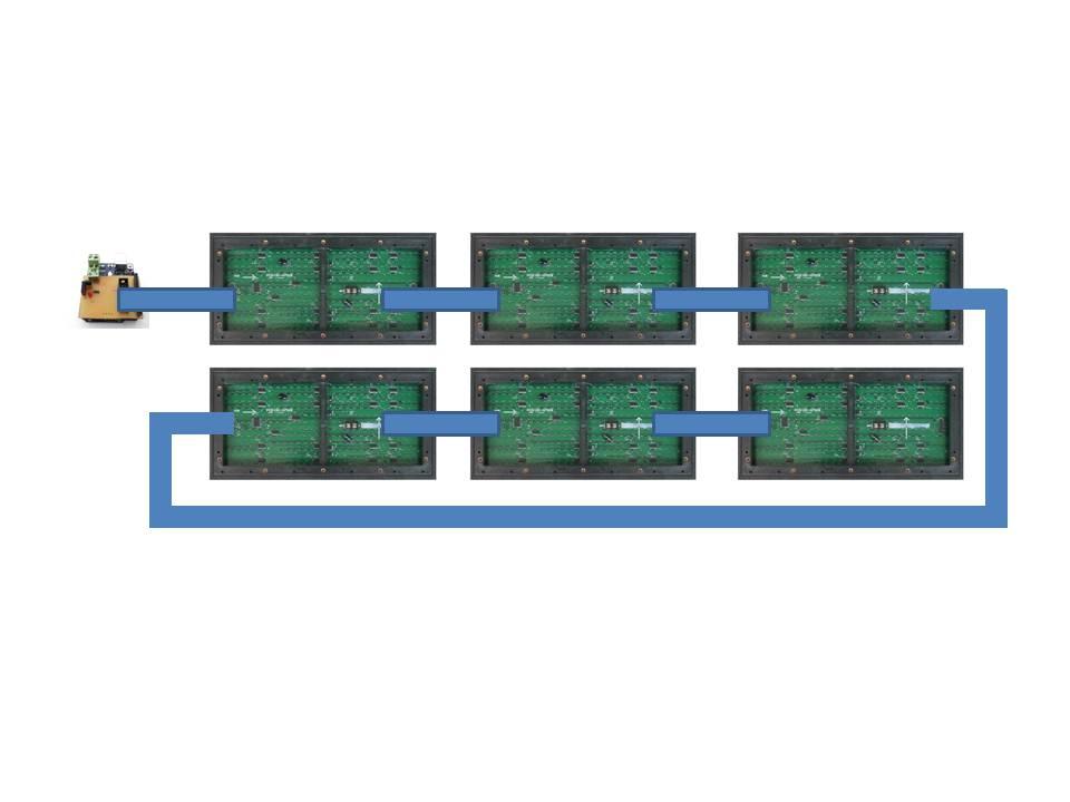 Puak S Technology Membuat Running Text Dengan Arduino Uno