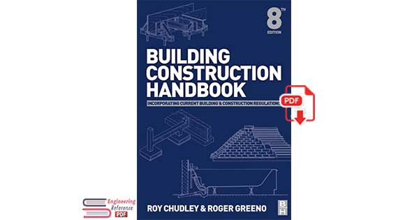 Building Construction Handbook, Eighth Edition