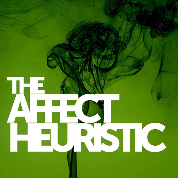 """The Affect Heuristic stream new song """"Tightrope"""""""