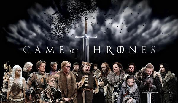 Game of Thrones Oyuncularının Gençlik Halleri