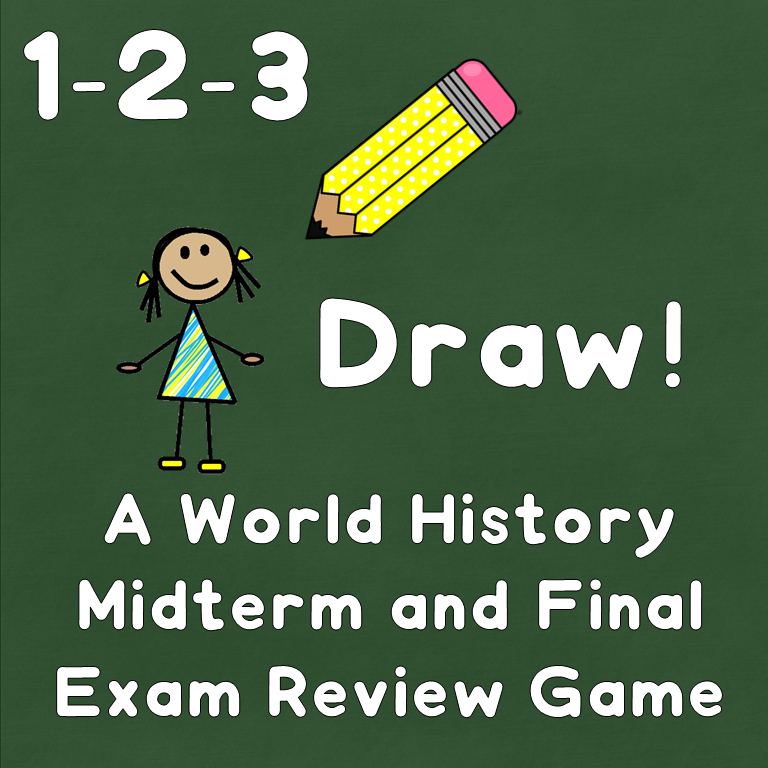 World History Review Game By History Gal