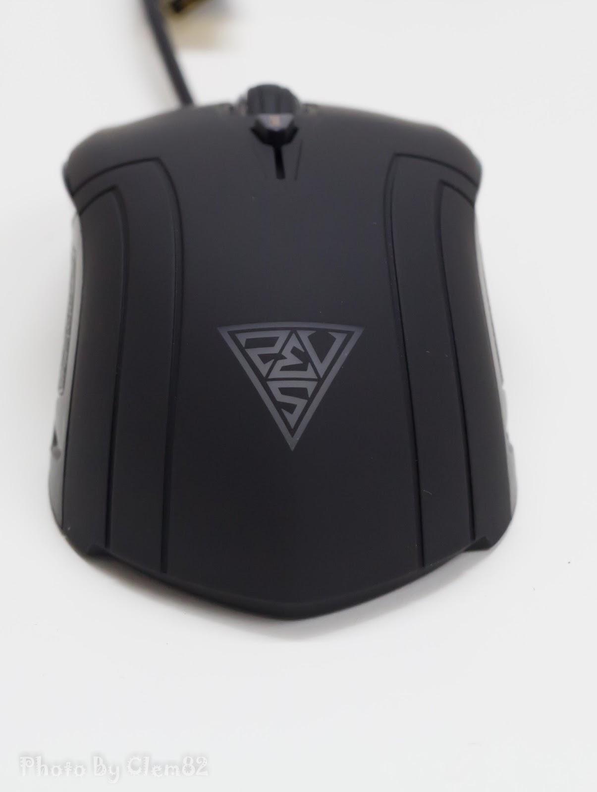 Gamdias Demeter Optical Gaming Mouse 6