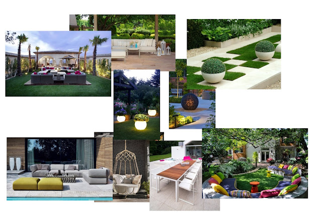 20 Prepare Your Home Garden Decor To Receive Spring 2018