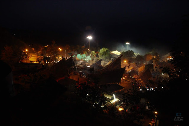 naga-heritage-village-kisama-photos-night