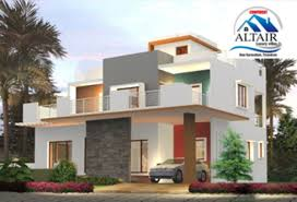 Villa projects for sale in Kariavattom, Trivandrum