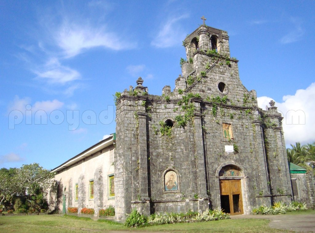 Sorsogon Visiting The Old Barcelona Church And Ruins Blogs Budget Travel Guides Diy Itinerary Travel Tips Hotel Reviews And More Pinoy Adventurista