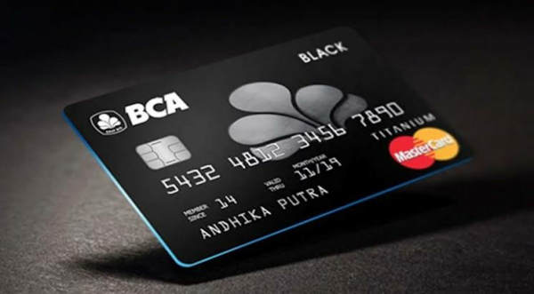 Kartu Debit BCA Tertelan di Mesin ATM Kartu Anda Kami Tahan