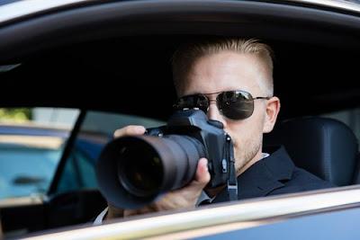 Private Investigators Job Search