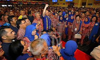 PM sebak ingati jasa 'Tok Nan'