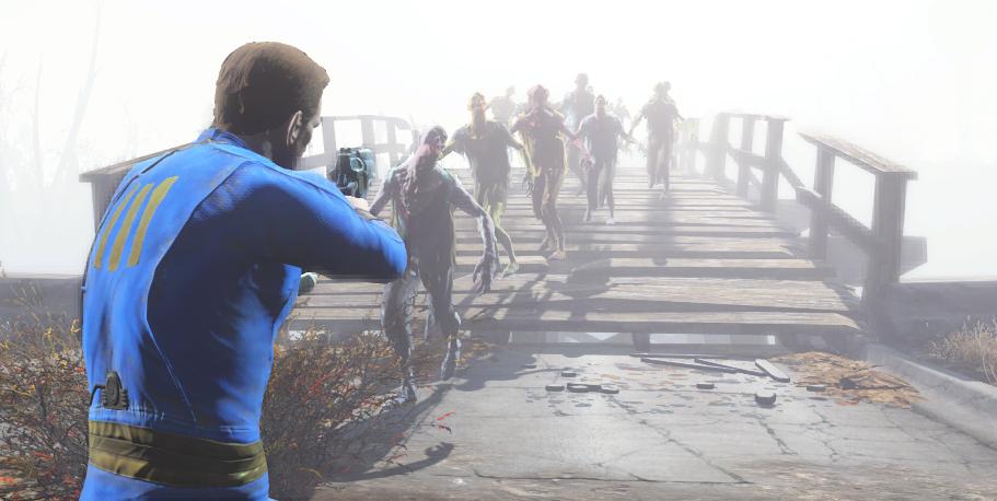Better Settlement Attacks - Zombie Walkers