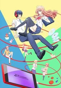 anime terbaik shoujo romance comedy