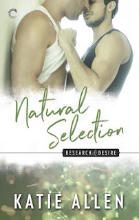 Natural Selection by Katie Allen