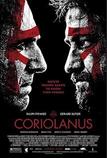 Coriolanus (2011) จอมคนคลั่งล้างโคตร [พากย์ไทย+ซับไทย]
