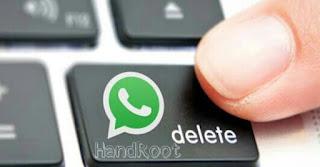 Cara Mengembalikan Riwayat Pesan Chat WhatsApp (WA) yang Terhapus