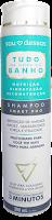 pH e Embalagem shampoo Sem Sulfato Sou Dessas Tudo na Hora do Banho