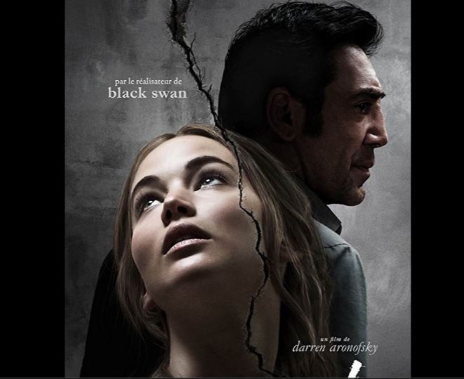 Jennifer Lawrence, Javier Bardem, Ed Harris in noul film Mother