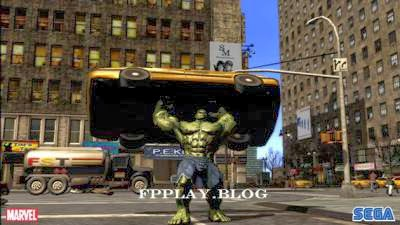 The incredible hulk (game) giant bomb.