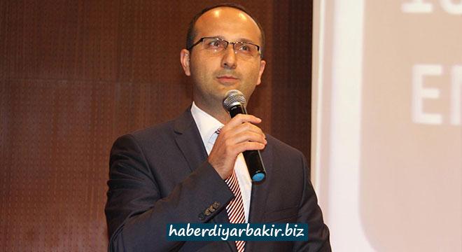 Diyarbakır Vali Yardımcısı Sercan Gökdemir gözaltına alındı