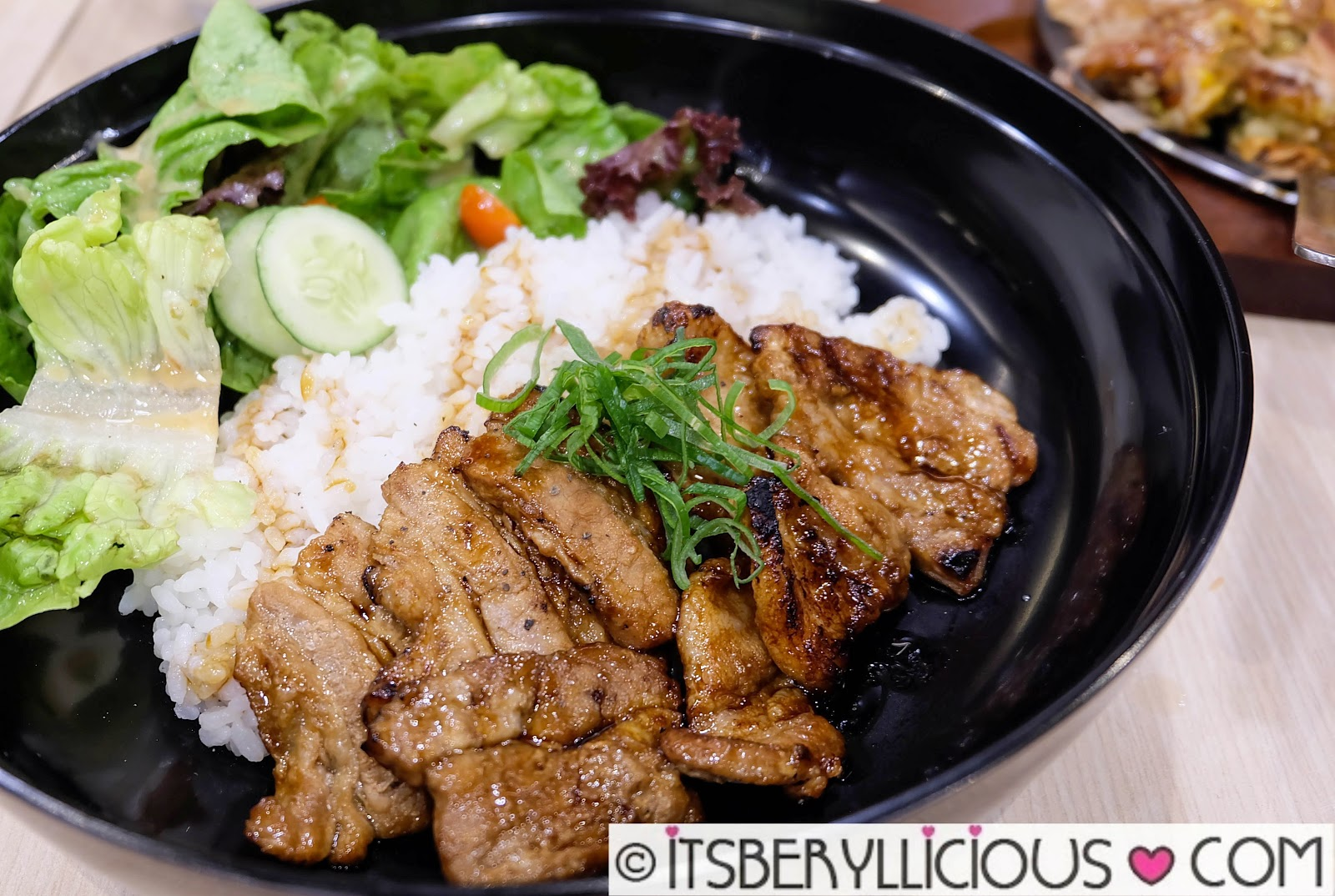 Botejyu authentic japanese cuisine opens third branch in for Authentic japanese cuisine