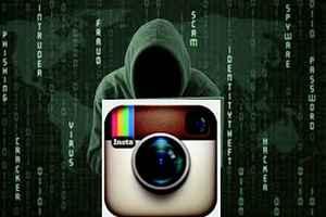 instagram dibobol hacker 10 tahun