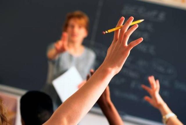 Ανδριανός στη Βουλή: Να καλυφθούν άμεσα τα κενά σε εκπαιδευτικό προσωπικό μέσης εκπαίδευσης στην Αργολίδα