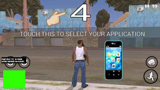 how to use GTA V Interactive Phone Mod (with Fix)