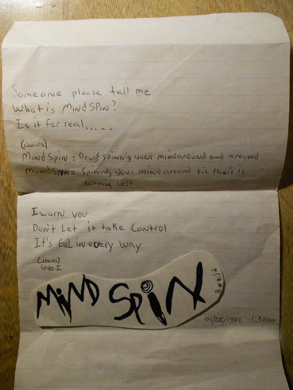 Marilyn Manson - 1996 Lyrics | MetroLyrics