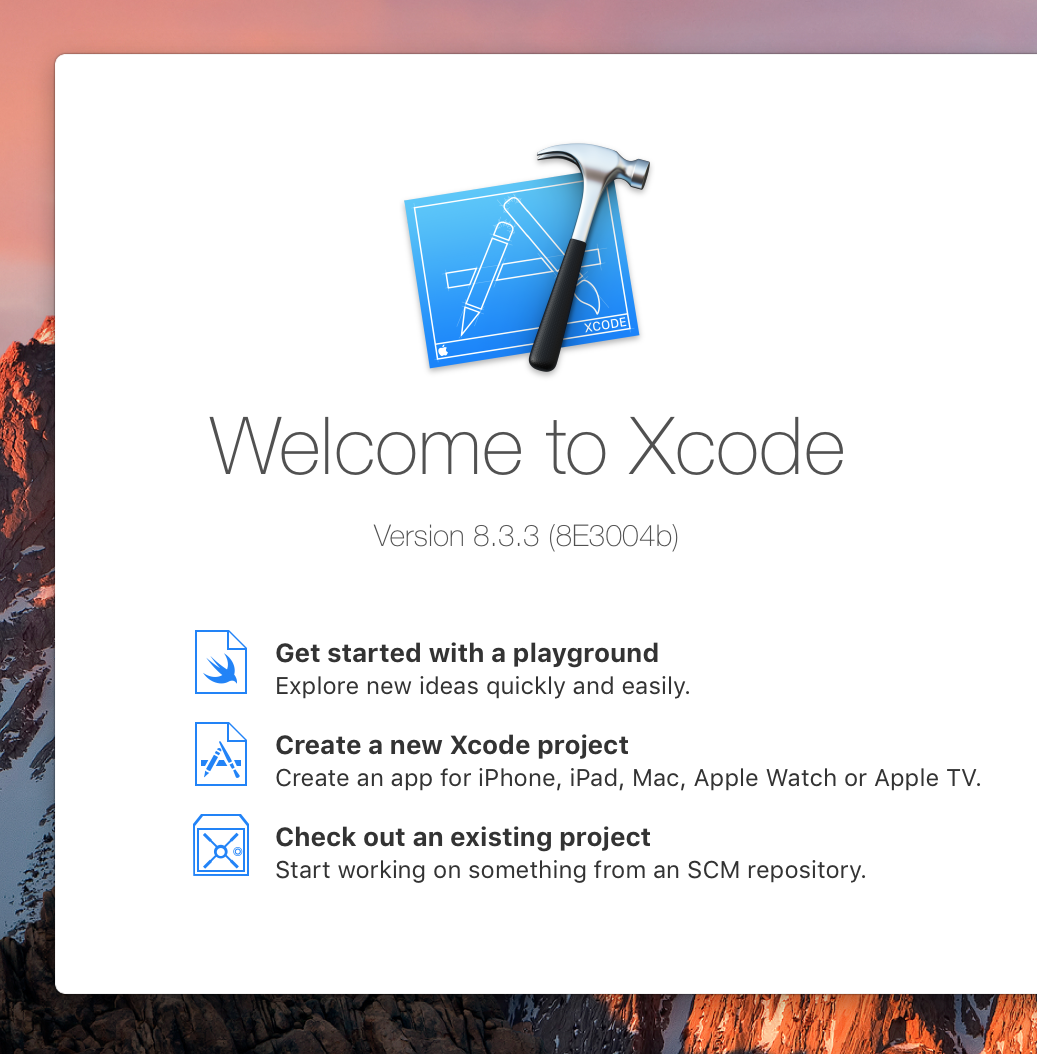 How to simultaneous Xcode 7 and Xcode 8 compatibility