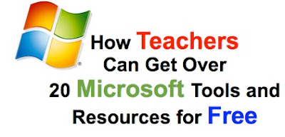 FREE Access to over 20 Microsoft Resources- MIE