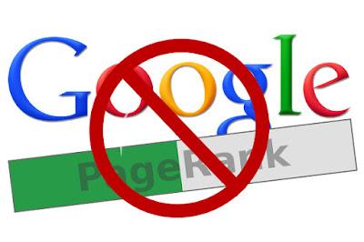 Google Toolbar PageRank