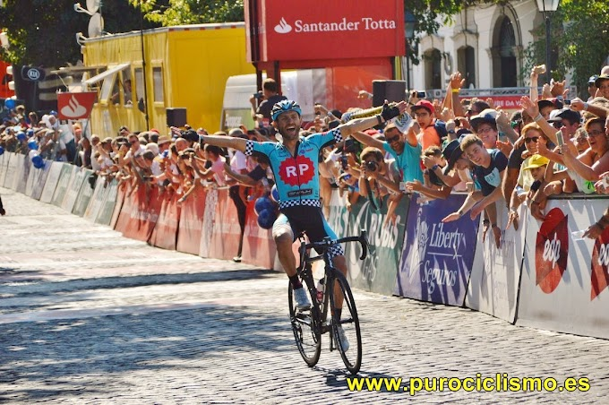 Las fotos de la 6ª etapa de la Volta a Portugal 2017