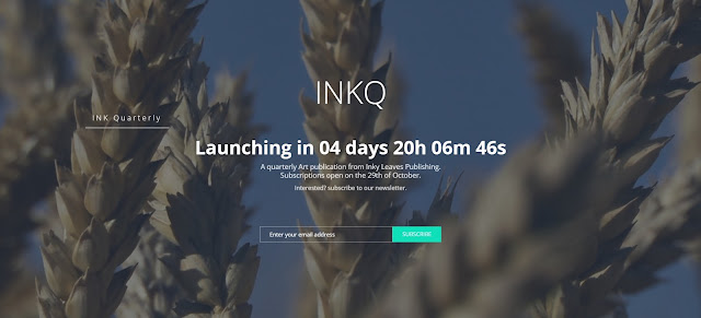 INKQ countdown page