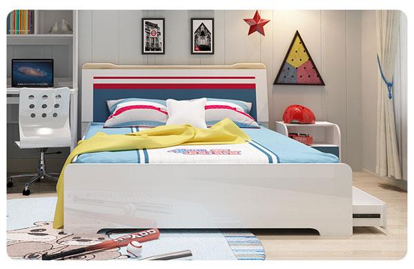 giường ngủ có ngăn kéo đa năng