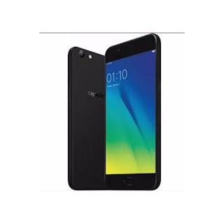 OPPO A57 - 32GB - 4G Lte