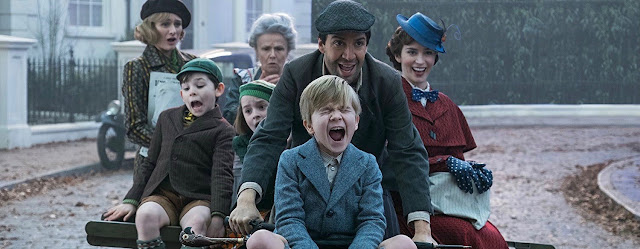 TRAILER | Mary Poppins Returns