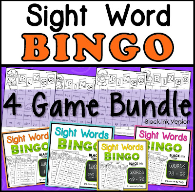 https://www.teacherspayteachers.com/Product/sight-words-BINGO-bundle-BLACK-ink-1421100