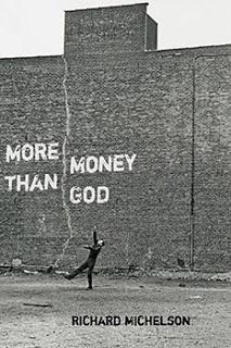 THAN GOD MORE MONEY