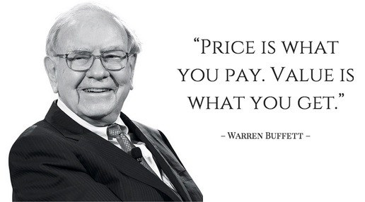How-Warren-Buffet-Identifies-Value-Stocks