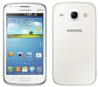 Root Samsung Galaxy Core I8260 and I8262