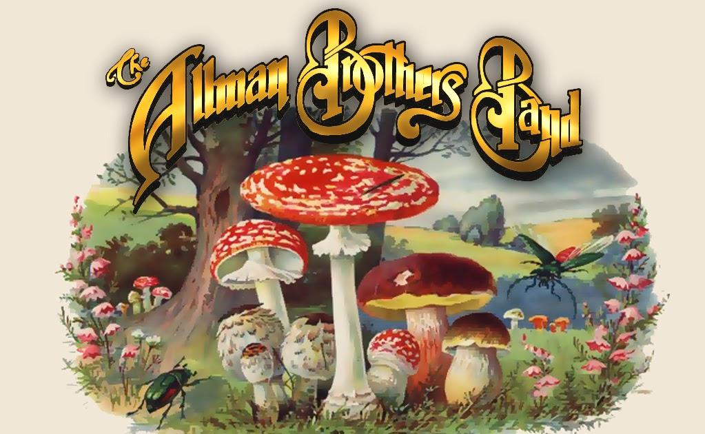 Maizelblues: Descarga La Discografía The Allman Brothers