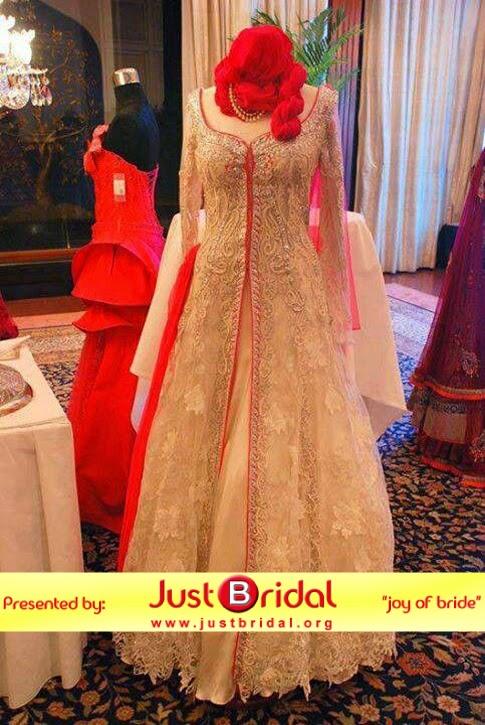 4208b07e26b Pakistani desi wedding dress designs - Just Bridal