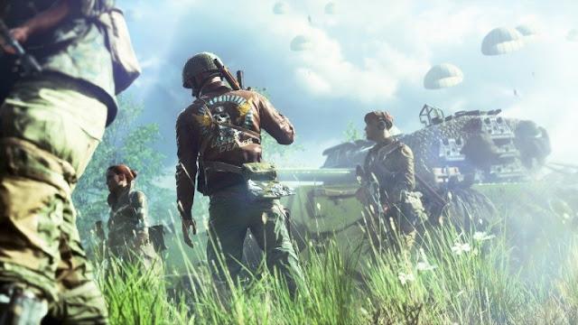 تقارير جديدة تؤكد أن الطلبات المسبقة للعبة Battlefield V جد ضعيفة و اللعبة قد تواجه مصير Titanfall 2 لهذا السبب ..
