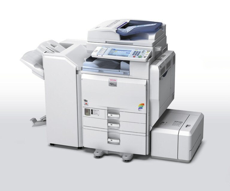 RICOH AFICIO 3245C PCL 5C DRIVERS FOR WINDOWS 7