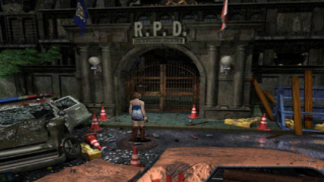 Resident Evil 3 Download Full