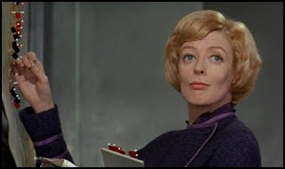 Maggie Smith: Jean Brodie (Los mejores años de Miss Brodie, 1969)